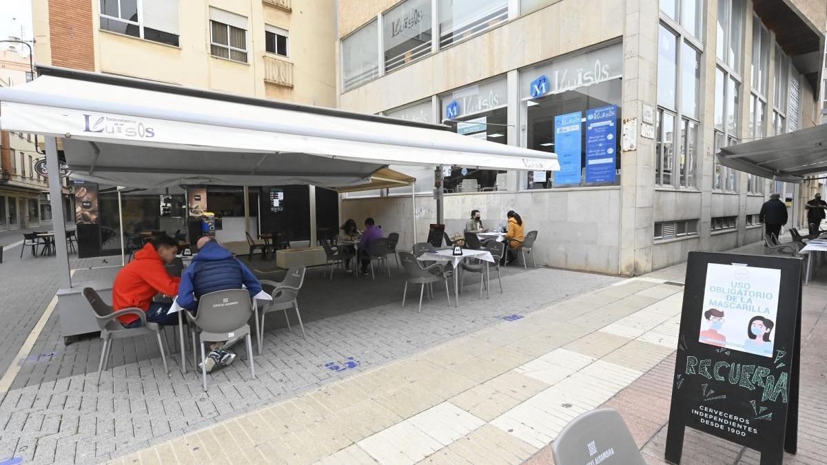 Vila-real bonificará hasta un 95% el IBI a la hostelería y el comercio