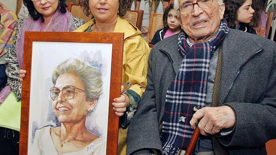 Textos inéditos de Anisia Miranda para festexar o Día das Escritoras