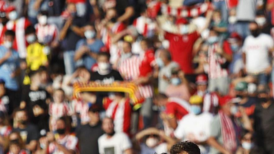 Arnau es perdrà el partit amb el Saragossa per la selecció