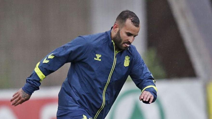 Jesé viajará a Almería, pero Pepe Mel duda de su participación