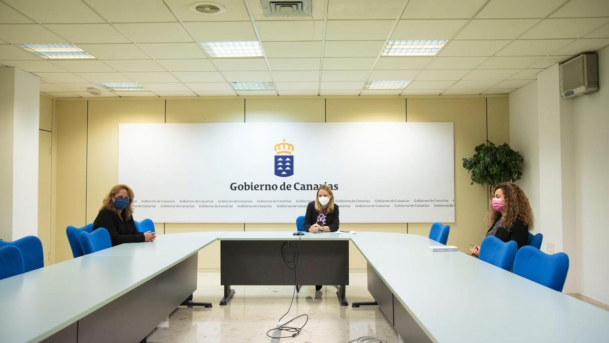 Nace la primera asociación de mujeres empresarias y profesionales de Canarias con proyección internacional