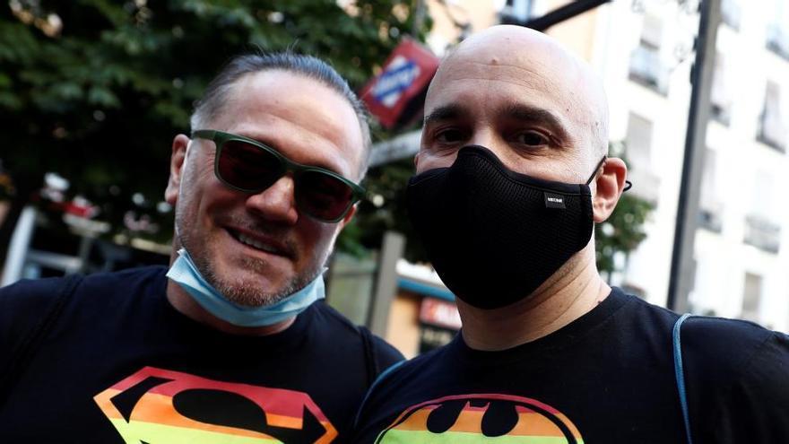 El matrimonio igualitario cumple 15 años tras unir a más de 55.000 parejas