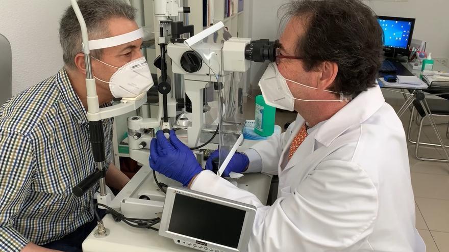 Operarse de cataratas en Alicante: Síntomas, tratamientos y cirugía