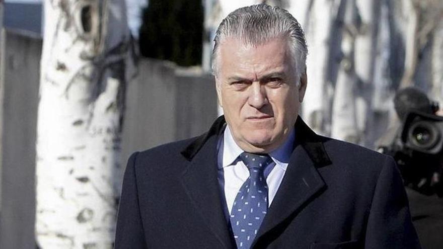 Bárcenas confessa a Anticorrupció que el PP tenia una caixa B de la qual Rajoy era «perfecte coneixedor»