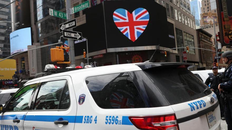 Malestar en Londres por las filtraciones de EE UU