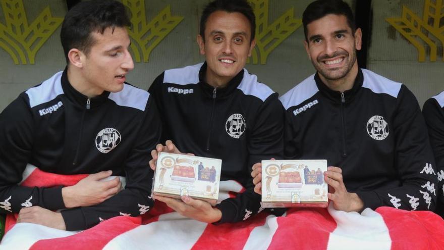 El Zamora CF suman su tercer empate consecutivo ante el Astorga