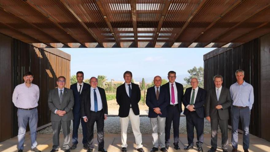 La Cambra de Girona assessora 40 projectes que opten als Next Generation