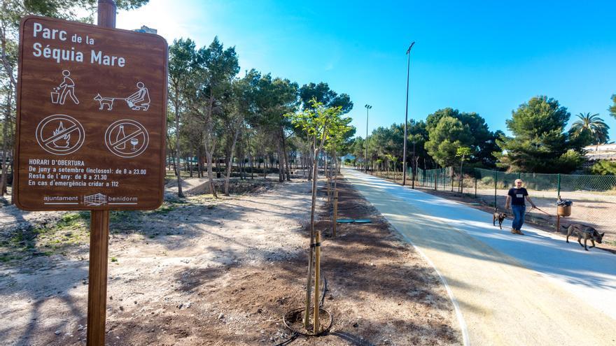 Comienzan las catas en el terreno donde se construirá el primer albergue juvenil de Benidorm
