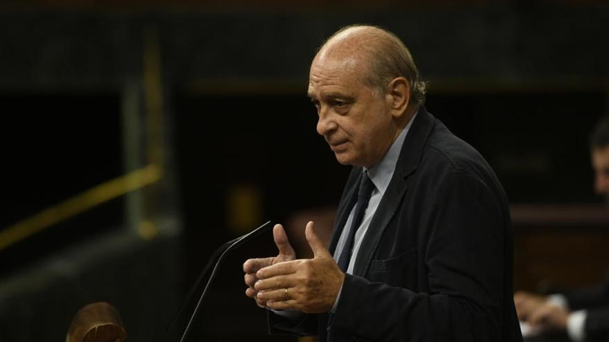 El jutge cita a declarar Jorge Fernández Díaz com a investigat pel cas Kitchen