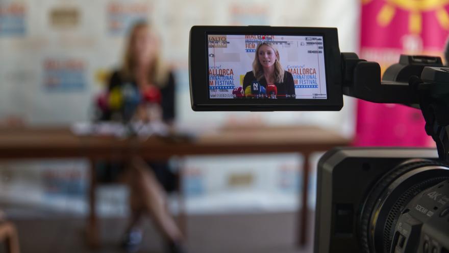 Frisch, mutig, weiblich: Das Evolution Mallorca International Film Festival lockt mit vielen Neuheiten