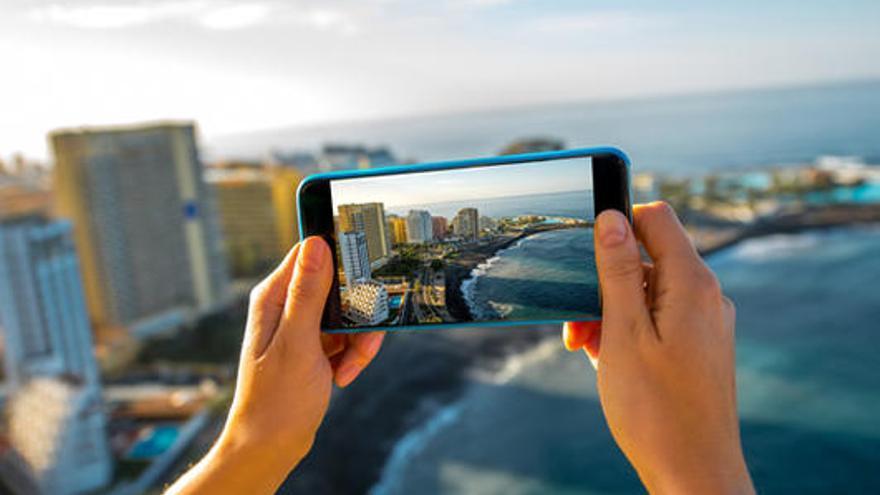 Quin mòbil fa la millor fotografia?