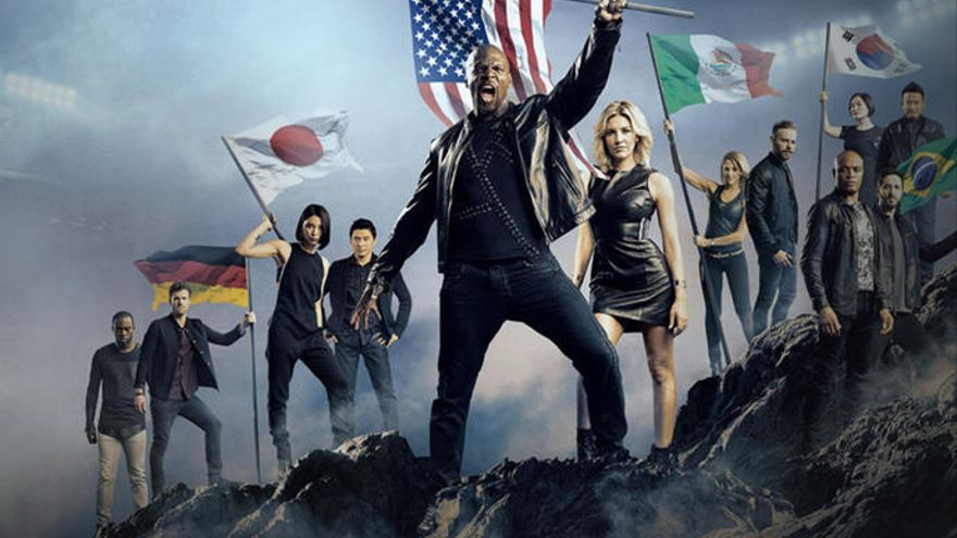 Concursants de sis països participaran en un 'reality' de Netflix