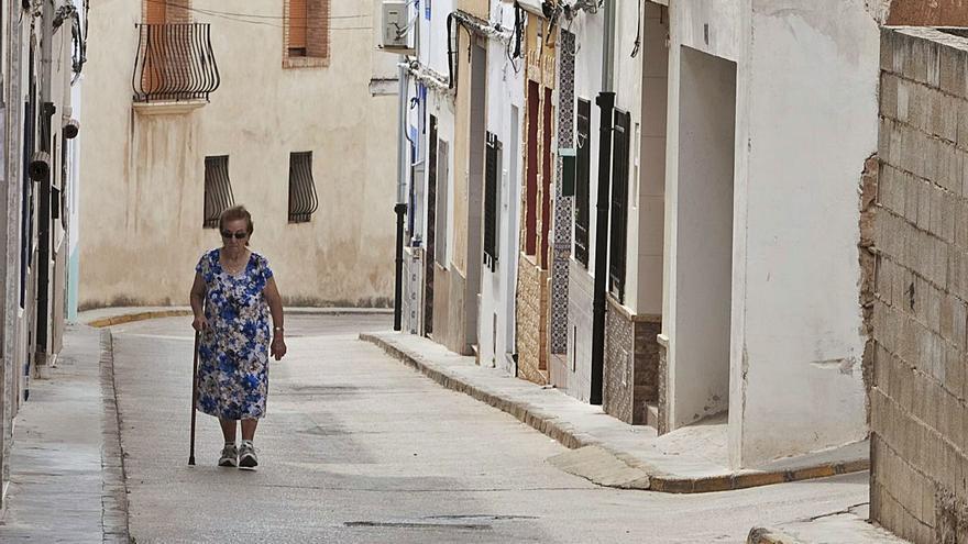 Proyectan una bolsa de vivienda joven para atajar la despoblación en la Canal
