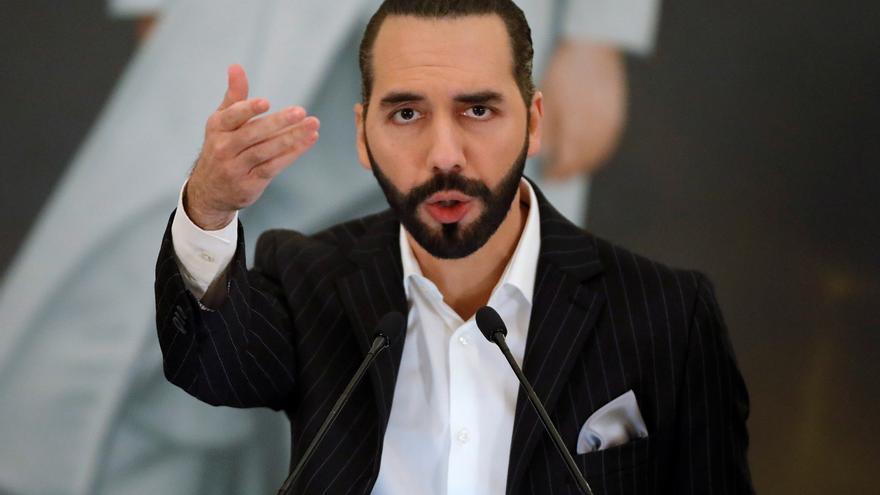 EEUU condena el fallo que habilita la reelección inmediata de Bukele en El Salvador