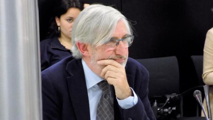 El catedràtic Joaquim Sabaté situa la governança és l'assignatura pendent
