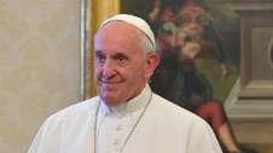 El Papa celebra hoy su 83 cumpleaños