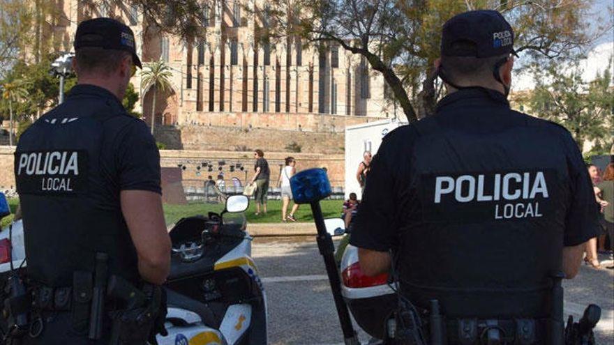 Cort no manda nada en la Policía Local | Por Matías Vallés
