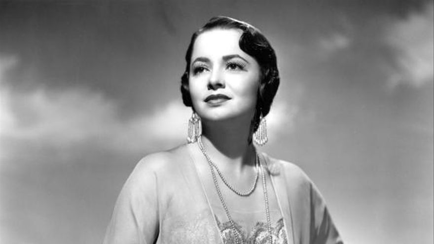 Muere Olivia de Havilland, la última superviviente del Hollywood dorado