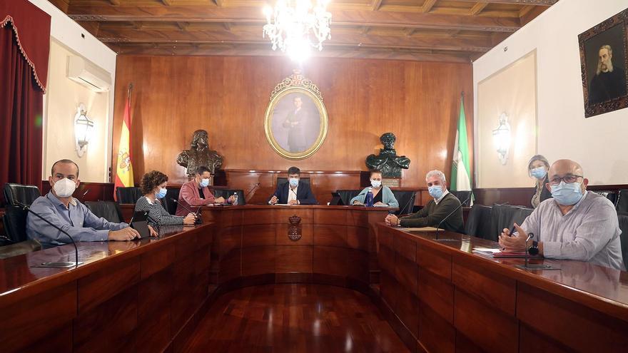 Acuerdo unánime en Montilla para mantener la mayoría de los impuestos municipales