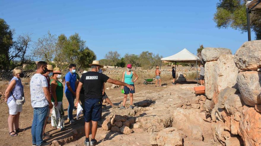 Ayudas de 269.175 euros  para recuperar espacios arqueológicos