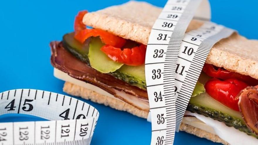 Día Mundial de la Obesidad: ¿Por qué estas gordo si no comes tanto?