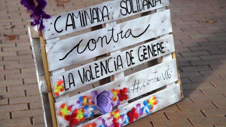 Caminada solidària a Roses