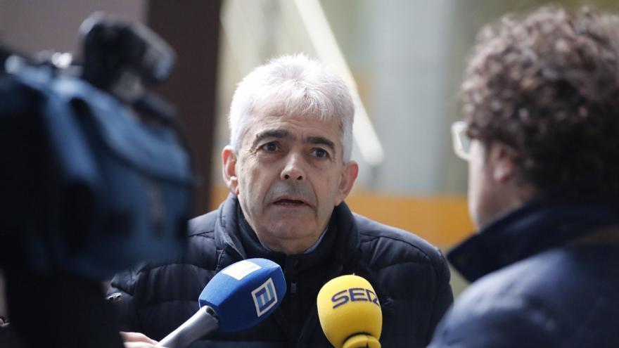 El alcalde de Somiedo, en casa tras 15 días ingresado por covid