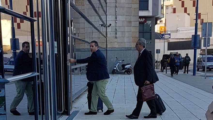 El juez del 'caso Castor' archiva la investigación contra seis consejeros de la empresa concesionaria