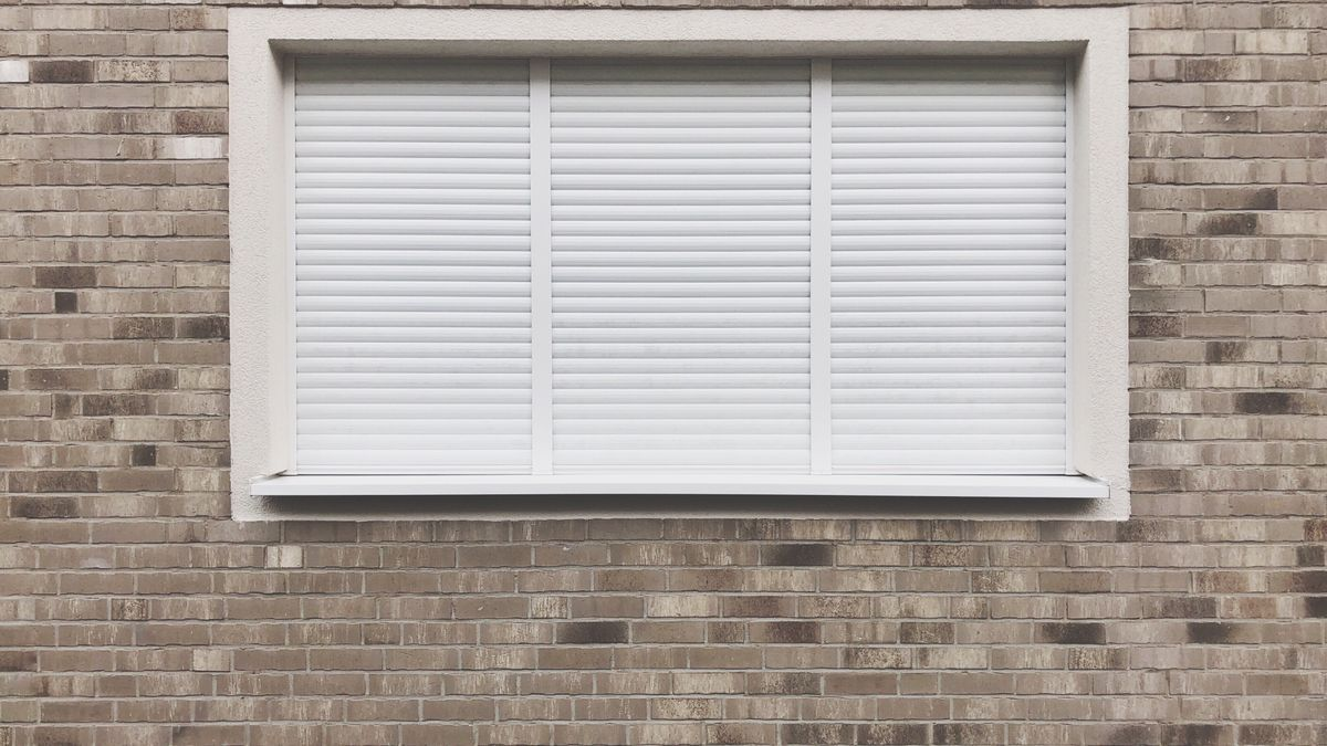 El método para que el exterior de las persianas queden como nuevas en poco tiempo y sin esfuerzo