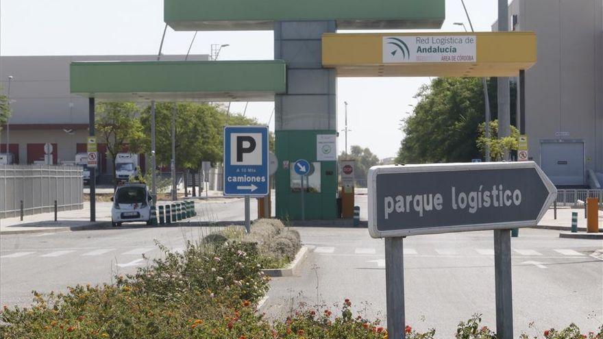 La venta de terrenos de la tercera fase del parque logístico de Córdoba estará cerrada antes de verano