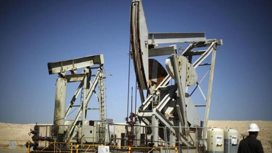 Fracking: ¿Es peligroso?