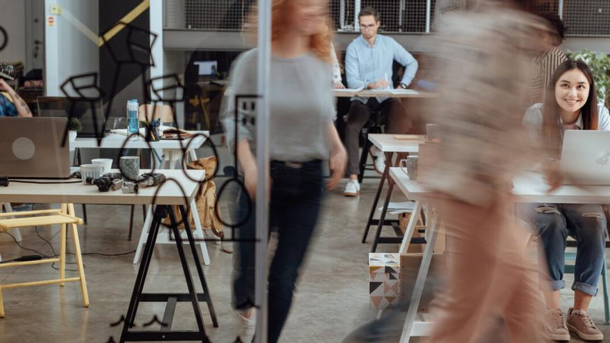 48.000 euros para crear un espacio de 'coworking' en Madrigalejo