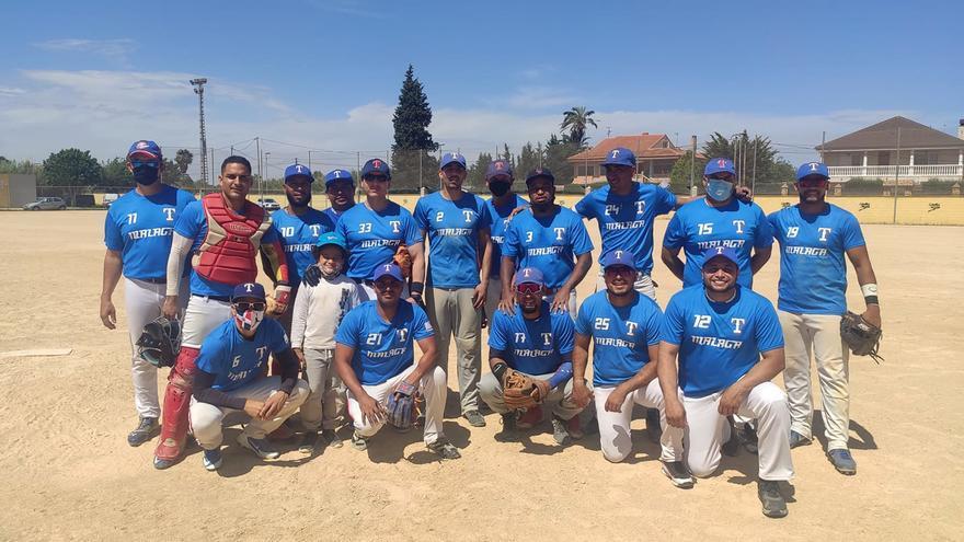 El Tiburones de Málaga, desterrado por la Federación Andaluza a la Liga Este Sur de Murcia
