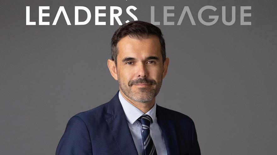 CEO del despacho Cayetano Sánchez entre los mejores letrados del país en materia inmobiliaria.