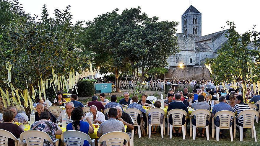 Vilabertran celebra Sant Ferriol  amb la música com a protagonista