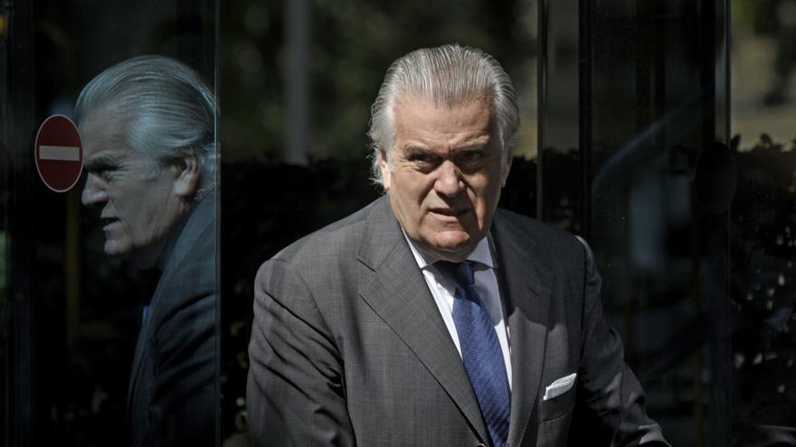 Condemnen Bárcenas a dos anys de presó per la reforma de la seu del PP