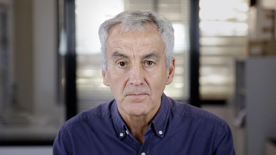 Matías Vallés: El cambio climático se compromete a cumplir la ley del cambio climático