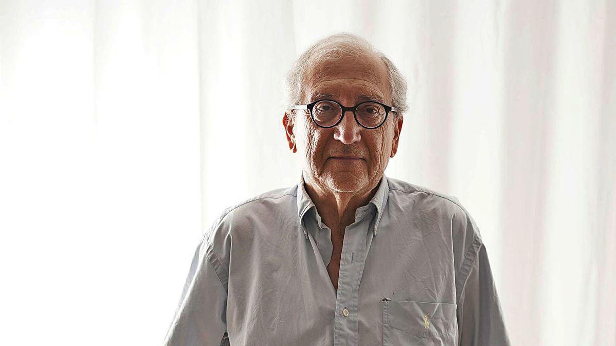 Pablo Martín-Aceña.