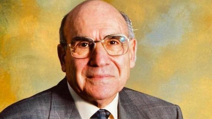 Adiós a Aureliano Fernández, socio fundador de la empresa de pizarra Cupa Group