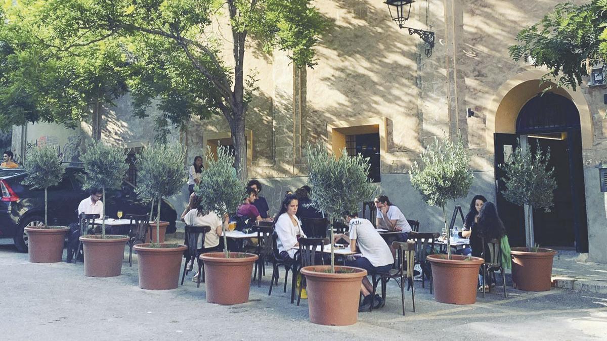 TOUTATIS inaugura cervecería  en Palma