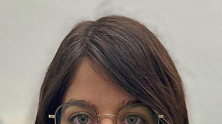 El Lindau Nobel Meeting de Alemania selecciona a una investigadora de la UV