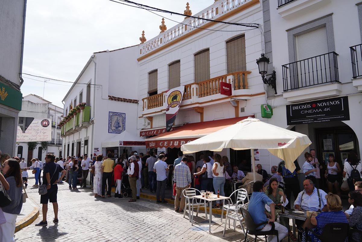 Villanueva de Córdoba capìtal del jamón