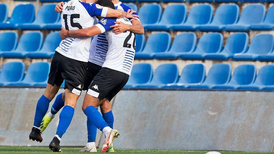 Análisis: así es la «nueva guardia» del Hércules: Abde, Garrido y Pastorini