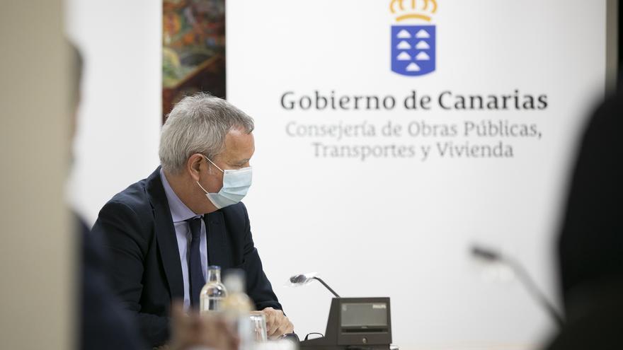 Canarias garantiza la gratuidad del uso de sus carreteras de interés general