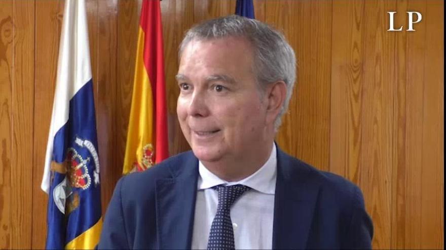 Canarias pide al Estado más controles de seguridad en aeropuertos y puertos en la desescalada