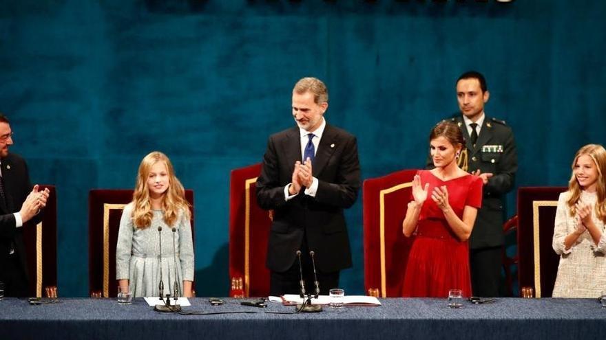 El govern espanyol manté el pressupost de la Casa Reial amb 8 milions d'euros
