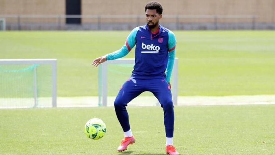 El Barça rescindeix el contracte de Matheus