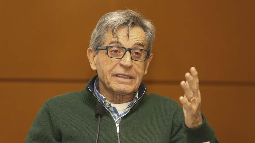 Palabras para José Ramón Navarro Vera, con ocasión de la entrega del Premi Miquel Grau