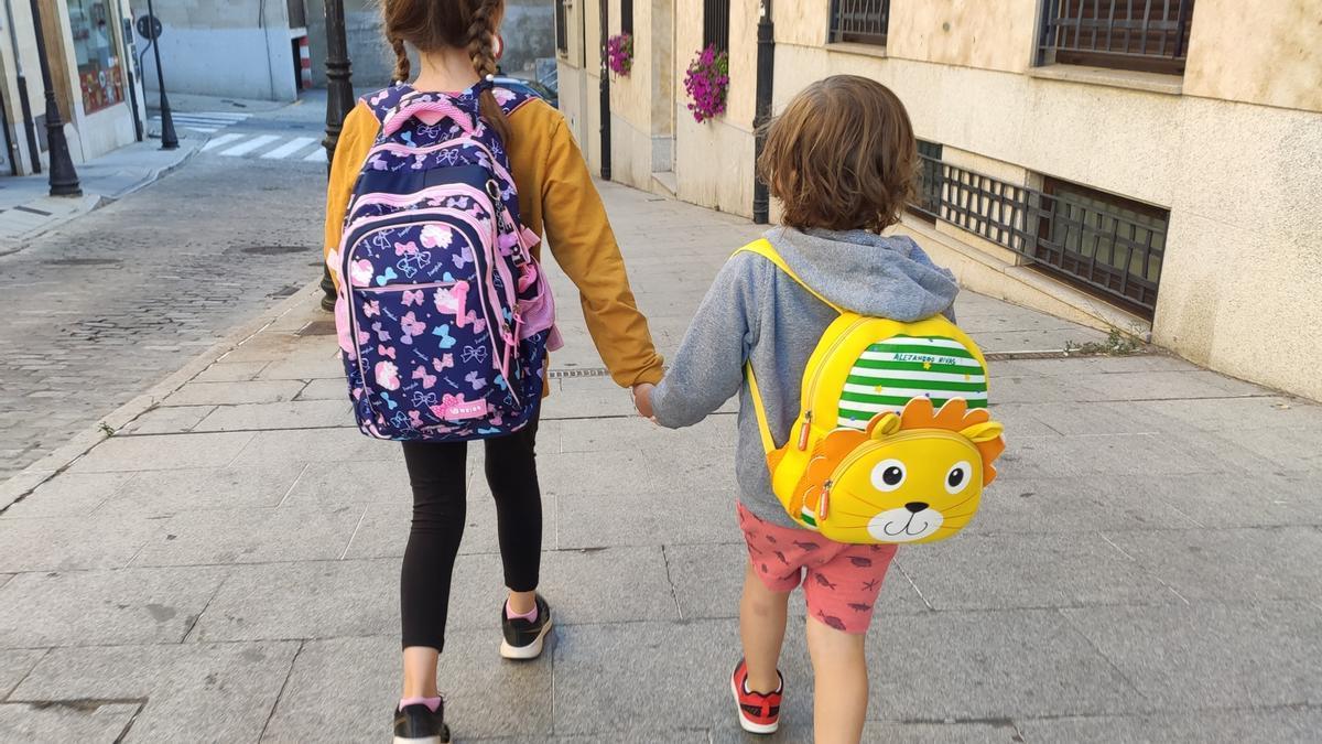 BALEARES.-La Conselleria de Educación destina 7 millones de euros para becas comedor para el curso 2020-2021