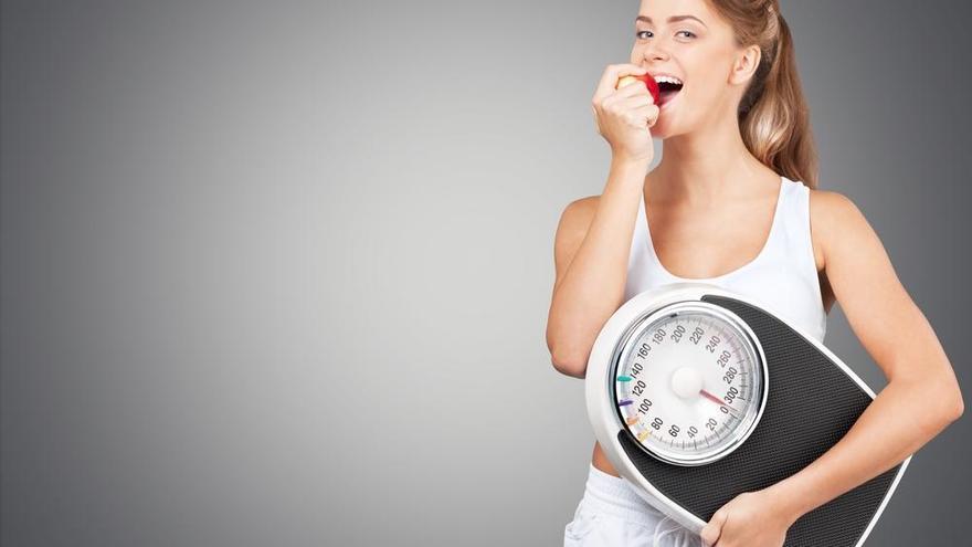 Cómo perder calorías y alcanzar tu peso ideal